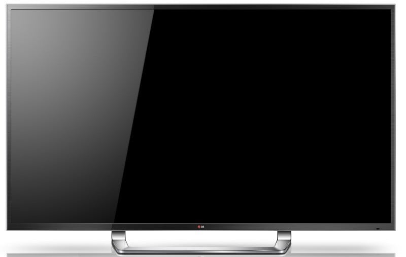 lg launches 84 inch ultra hd television at 19 999. Black Bedroom Furniture Sets. Home Design Ideas