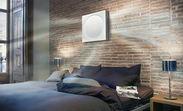 lg just made best looking air conditioner youve ever laid eyes