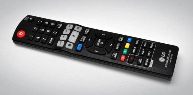 lg bp620 review remote angle