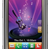 lg chocolate touch vx  small