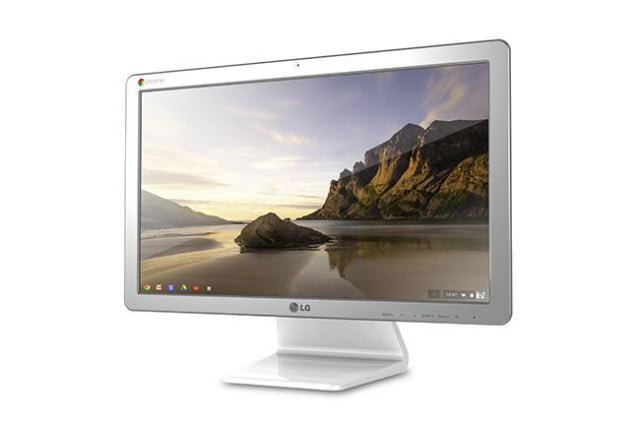 lgs chromebase google one gets release date price lg