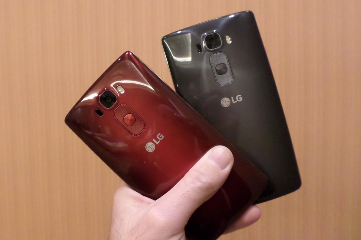 lg fixed initial snapdragon  issues g flex
