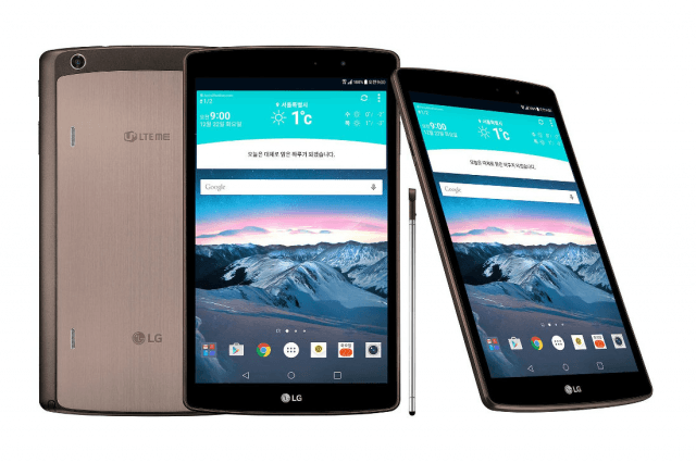 the lg g pad  lte is not only a mouthful but also throws in stylus