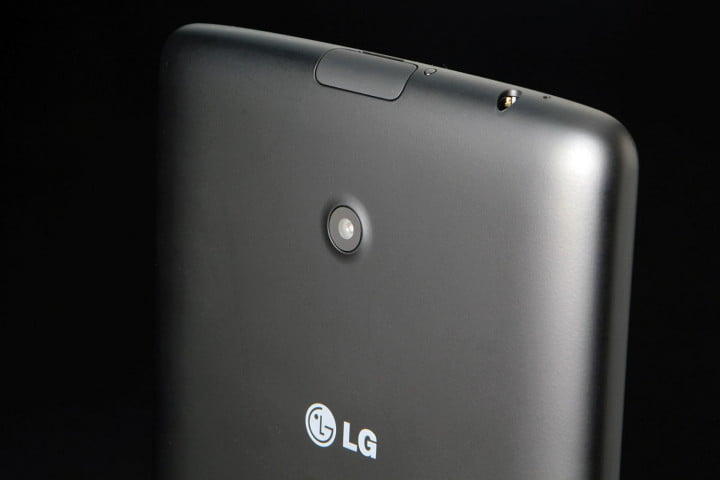 lg g pad  review top back angle