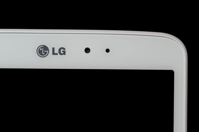 lg g pro  to come with megapixel camera and k video recording pad front
