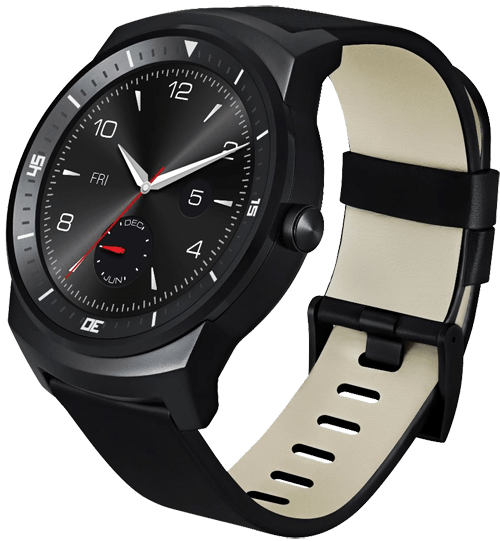 LG G Watch R Again