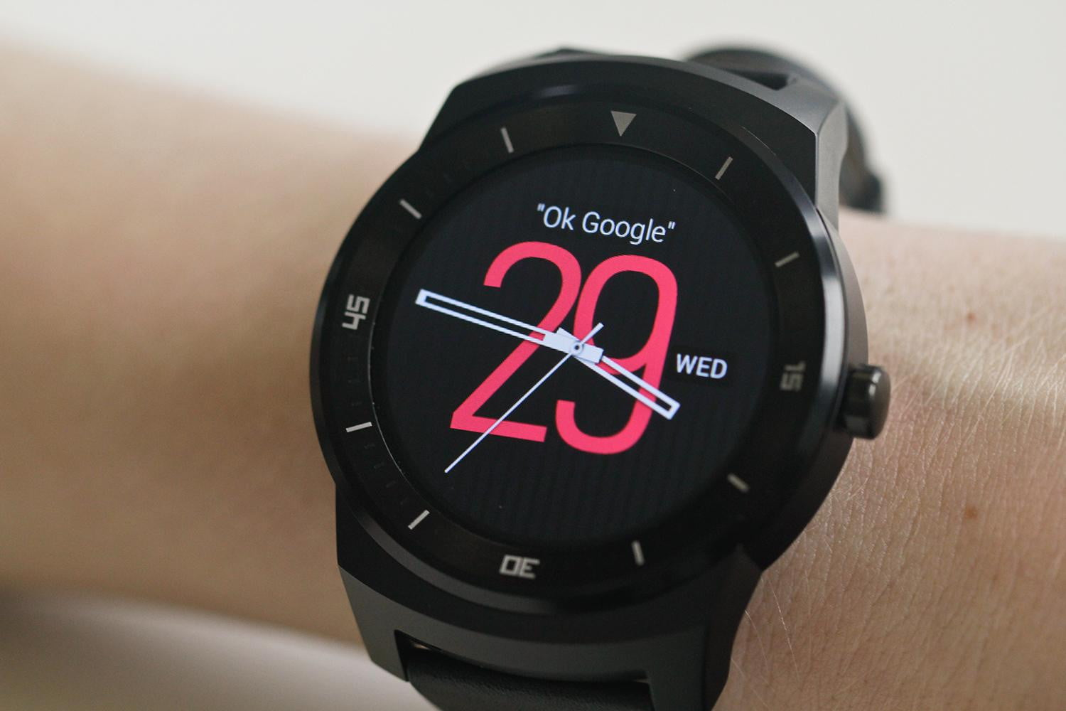 LG G Watch R review | ...