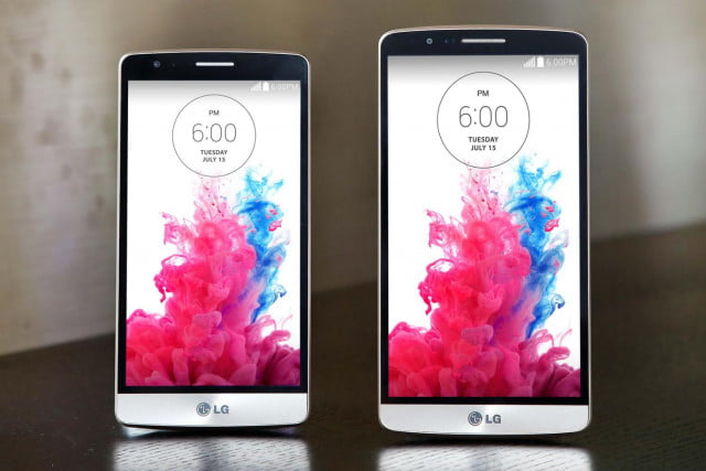 mini smartphones too expensive lg g  beat with