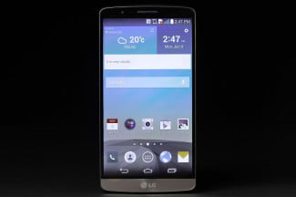 LG G3 home