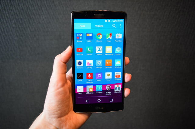 here are the  apps you need to download this week lg g front