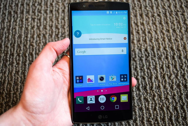 google in apps launch lg g  search