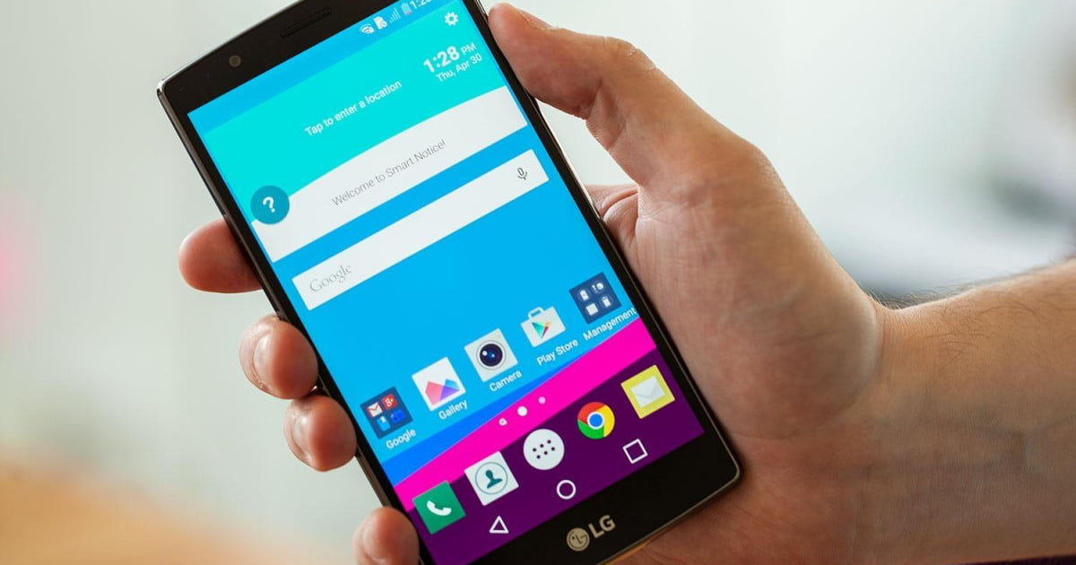 LG G4 Review: The New King of All Android Phones | Digital Trends