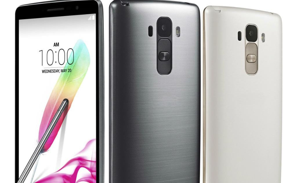 LG G Stylo News: Specs, Price, Launch Date, and More ...