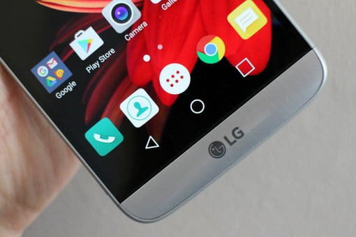 Look out, rumors spread that LG may put an iris scanner inside the LG G6