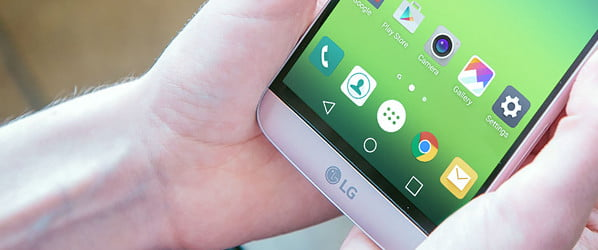 The LG G5 had a huge, controversial missing feature. Now it's back