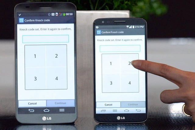 knock code coming to lg g  and flex