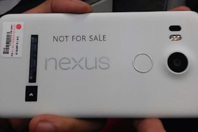 google nexus event lg  leak