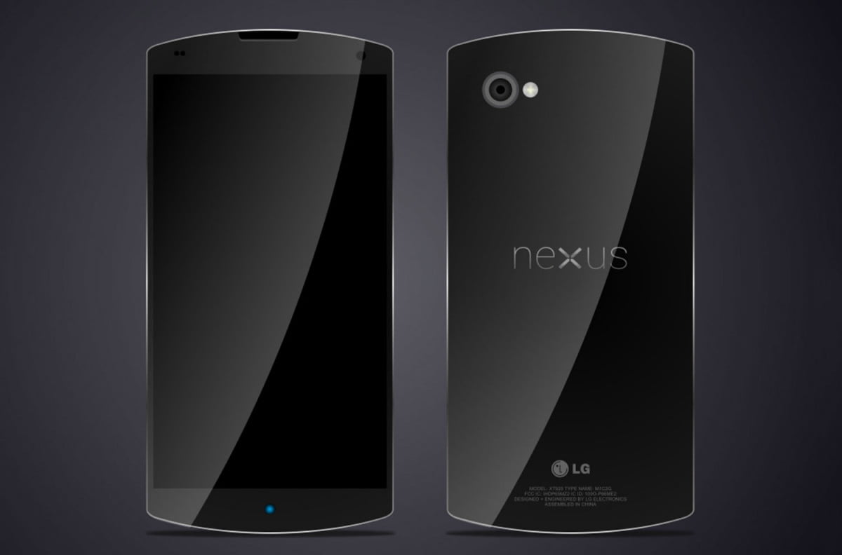 rumor nexus  to be sold with different battery capacities lg milanno artworks