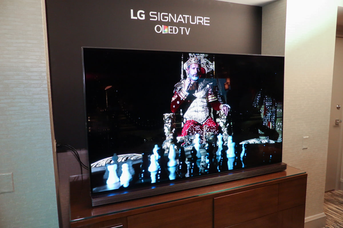 lg adding gamefly streaming to smart tvs signature oled g