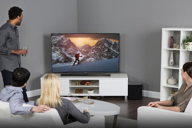lg will debut webos  ces new remote smart tv web os