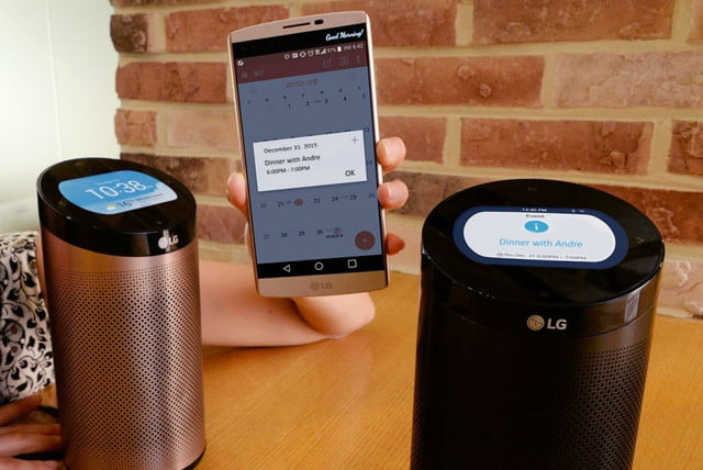 lg to introduce its smartthinq hub at ces