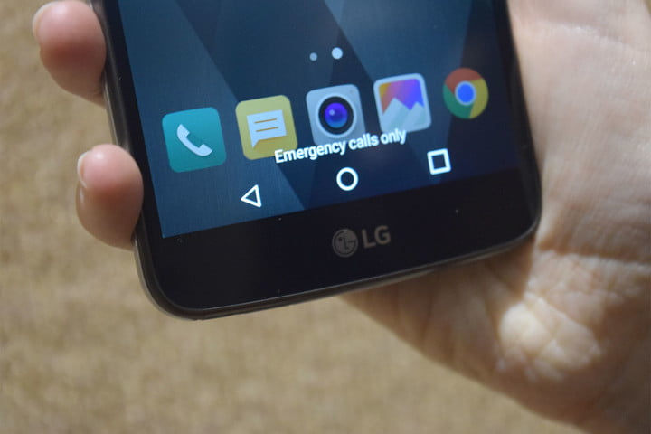 lg stylo  first take ces