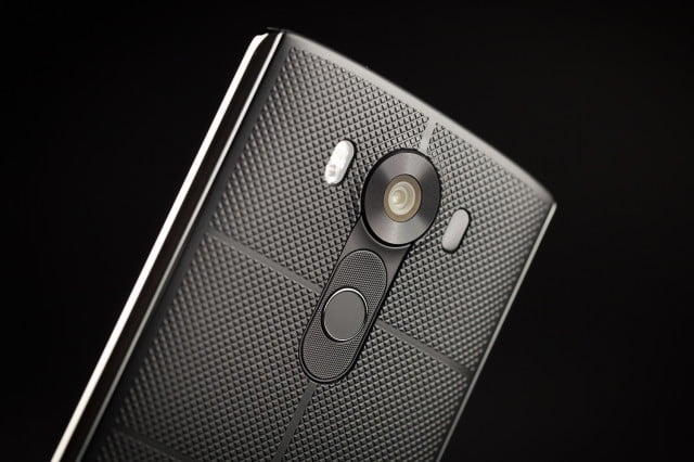 lg says it sold  v units in its first days of availability