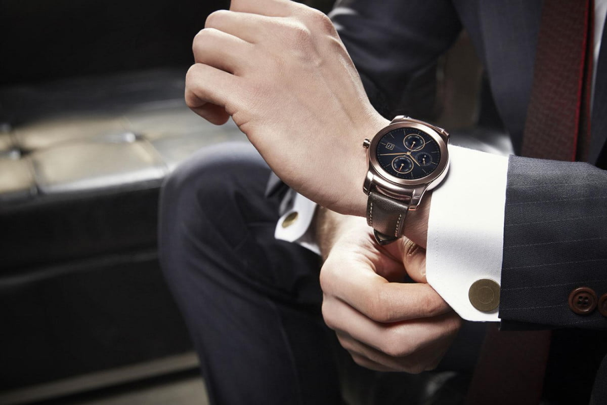 why are we so ready for wearables were sick of smartphones lg watch urbane