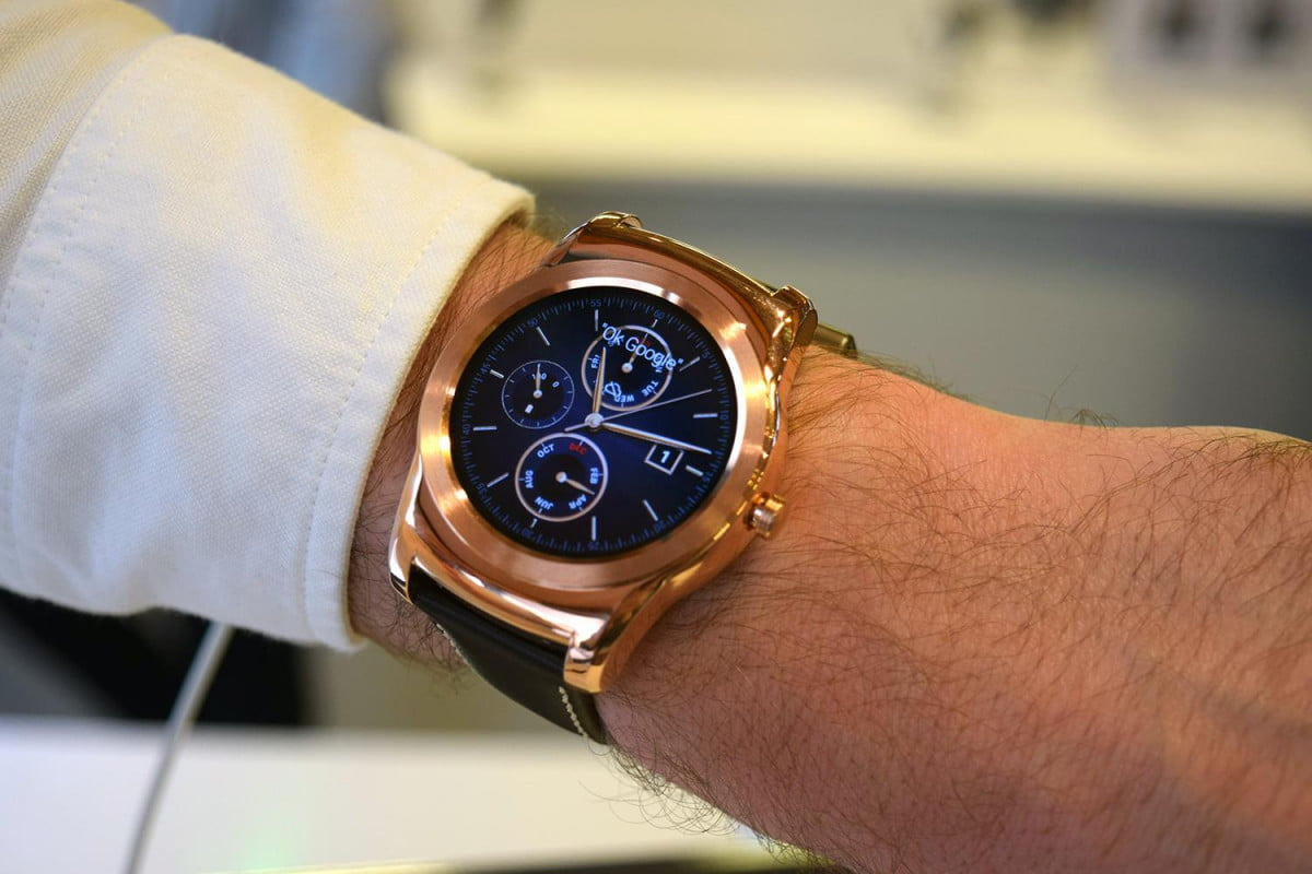 android wear watch faces and straps news lg urbane mwc hands on