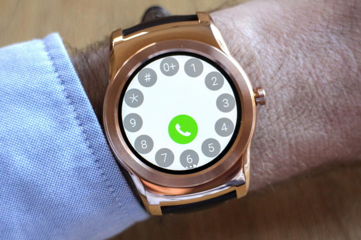 lg watch urbane smartwatch review