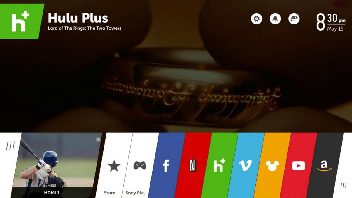 webos lives again in lgs latest smart tvs lg web os