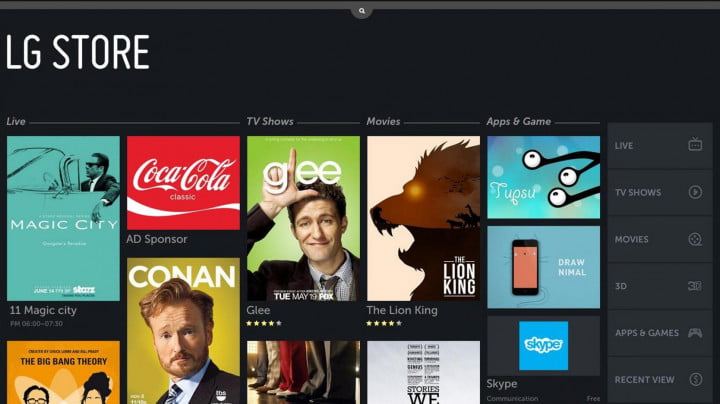 webos lives again in lgs latest smart tvs lg store image
