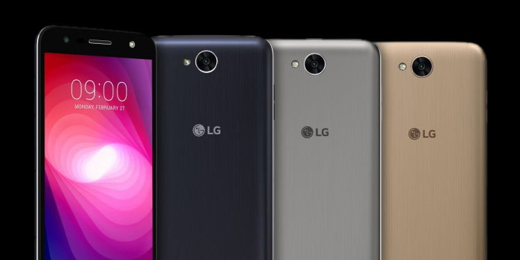 LG X Power 2 Full specifications