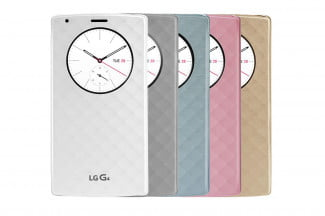 LG Quick Circle Case