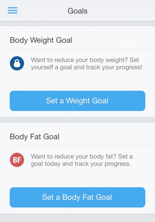 libra scale runtastic review