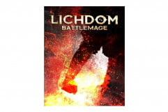 lichdom battlemage review cover art