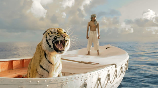 oscar effects how life of pi caught a digital tiger by the tail