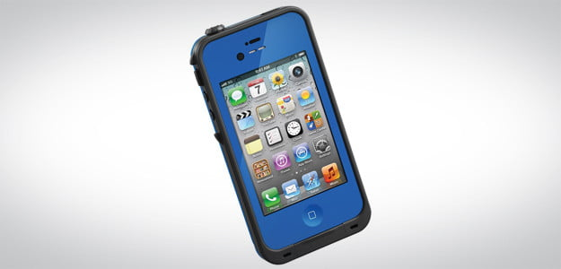 LifeProof iPhone 4s case apple iphone 4
