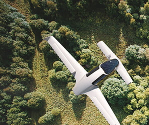 Lilium's new VTOL jet puts you a step closer to flying to work, Jetsons-style