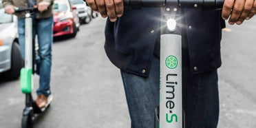 Lime Gearing Up to Add Cars to Its Fleet of Bikes and Scooters | Digital Trends