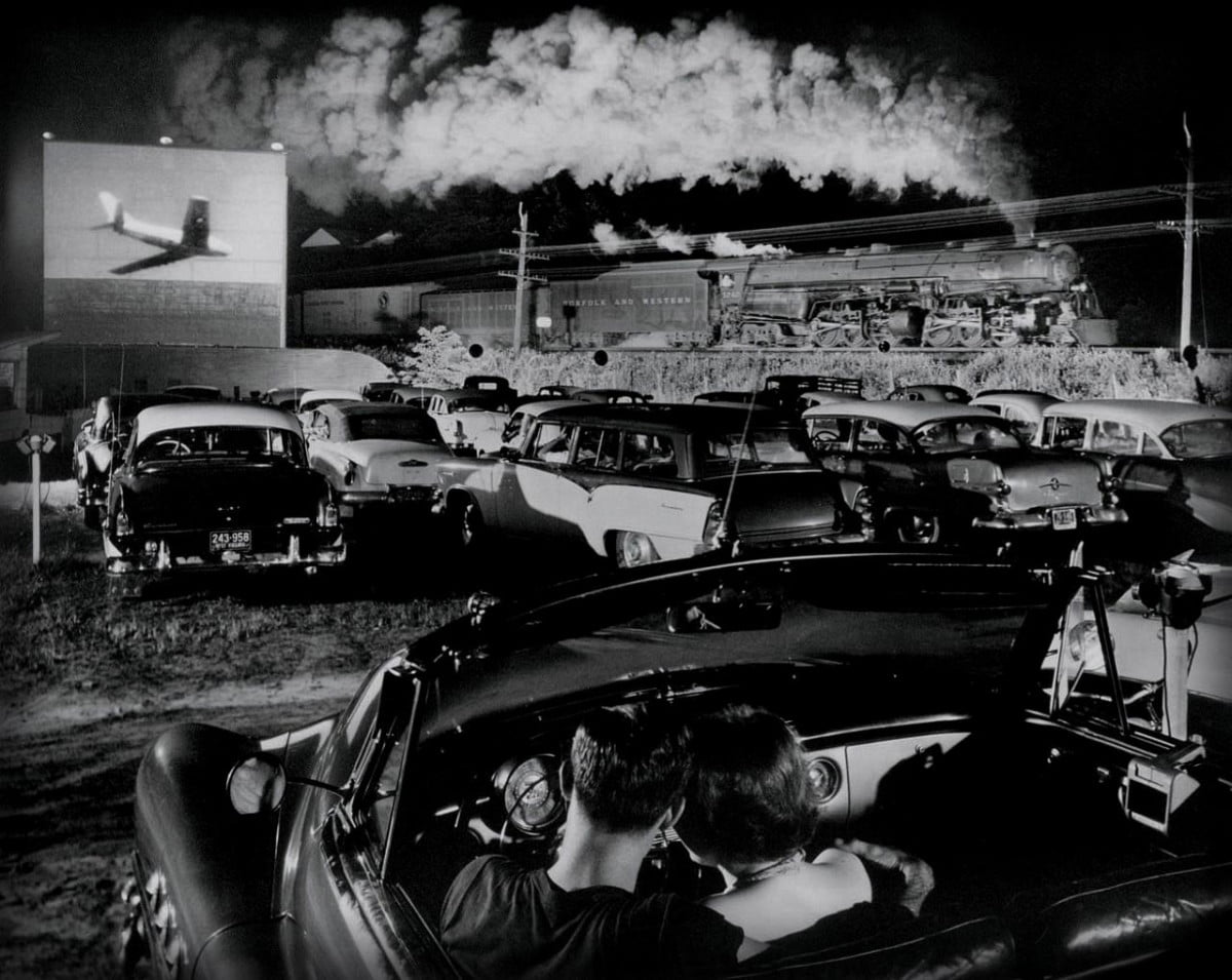honda lights up campaign to save drive in theaters under the gun go digital linkdriv