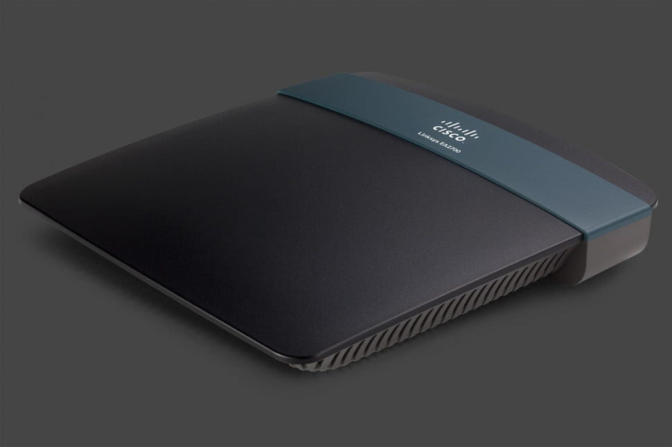 linkys-router