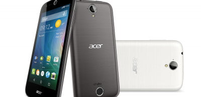 Acer Liquid Z320 and Z330 family