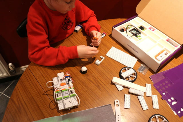 LittleBits Gizmos & Gadgets