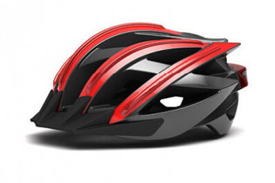 Livall-Bling-Connected-Cycling-Helmet