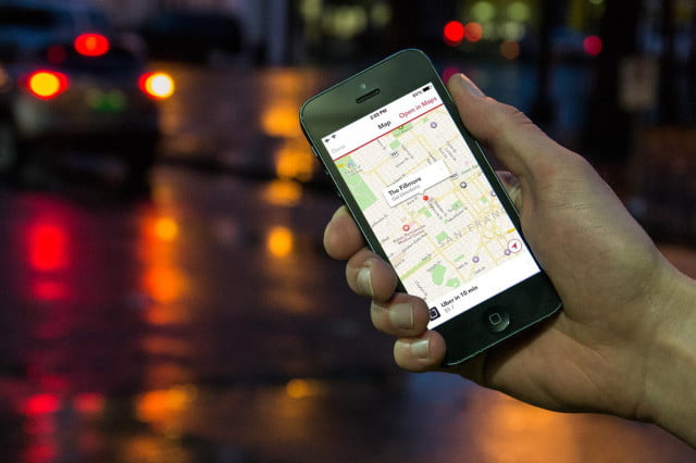 uber testing feature that suggests best pickup spots for speedier trips livenation app