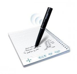 livescribe pen 4gb