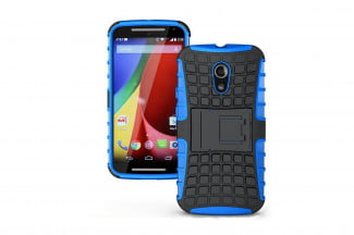 LK Rugged Armor Case