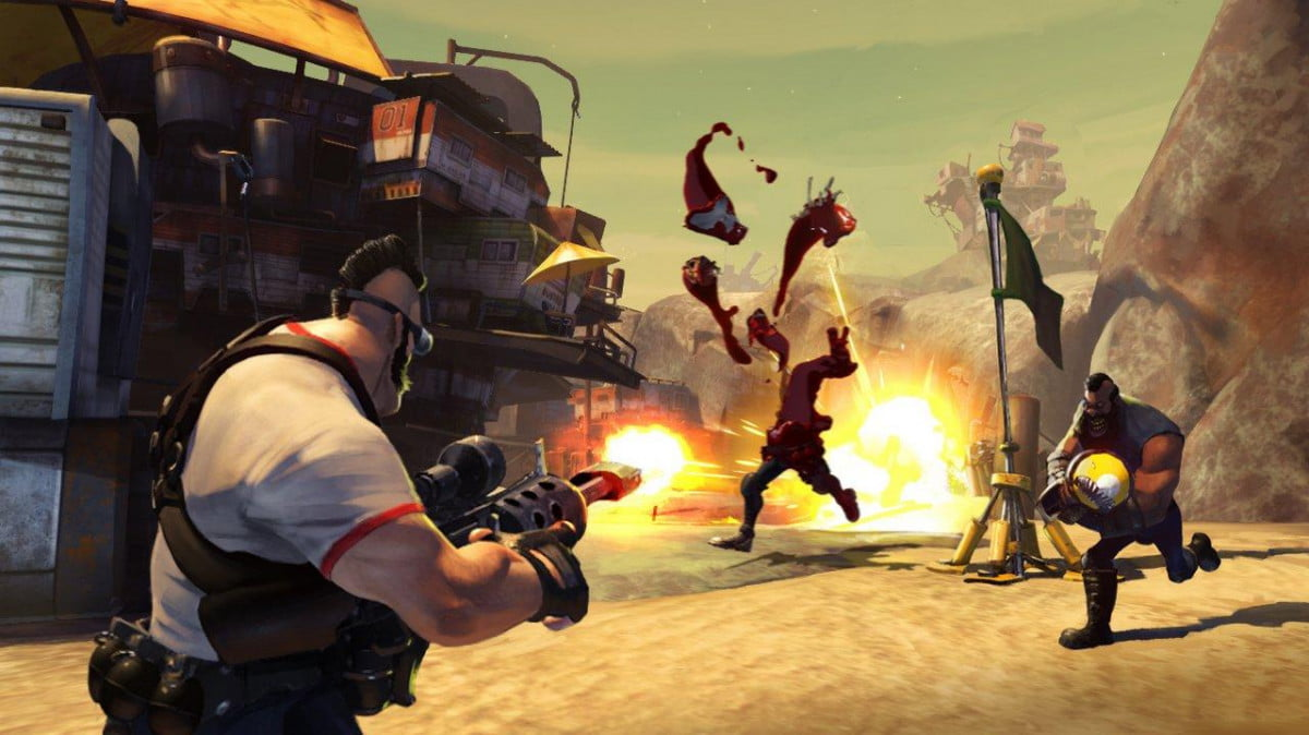 free play shooter loadout coming ps