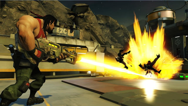 loadouts gun building shooter madness goes free january  loadout